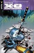 Cover-Bild zu Robert Venditti: X-O Manowar Volume 2