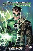 Cover-Bild zu Venditti, Robert: Hal Jordan and the Green Lantern Corps Vol. 7: Darkstars Rising