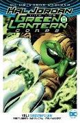 Cover-Bild zu Venditti, Robert: Hal Jordan and the Green Lantern Corps Vol. 1: Sinestro's Law (Rebirth)