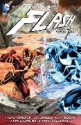 Cover-Bild zu Venditti, Robert: The Flash Vol. 6: Out Of Time (The New 52)