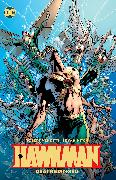Cover-Bild zu Venditti, Robert: Hawkman Vol. 2: Deathbringer