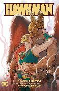Cover-Bild zu Venditti, Robert: Hawkman Vol. 4: Hawks Eternal