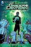 Cover-Bild zu Venditti, Robert: Green Lantern Vol. 4: Dark Days (The New 52)