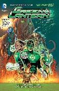 Cover-Bild zu Venditti, Robert: Green Lantern Vol. 5: Test of Wills (The New 52)
