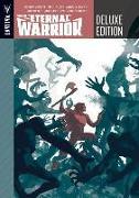 Cover-Bild zu Robert Venditti: Wrath of the Eternal Warrior Deluxe Edition