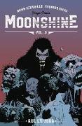 Cover-Bild zu Brian Azzarello: Moonshine Volume 3: Rue Le Jour