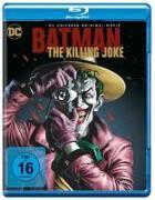 Cover-Bild zu Kane, Bob: Batman - Killing Joke