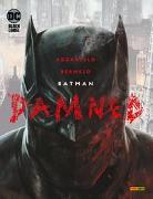 Cover-Bild zu Azzarello, Brian: Batman: Damned (Sammelband)