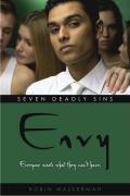 Cover-Bild zu Wasserman, Robin: Envy