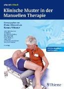 Cover-Bild zu Klinische Muster in der Manuellen Therapie (eBook) von Hengeveld, Elly (Beitr.)