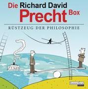 Cover-Bild zu Precht, Richard David: Die Richard David Precht Box - Rüstzeug der Philosophie