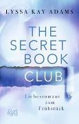 Cover-Bild zu The Secret Book Club - Liebesromane zum Frühstück