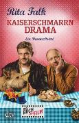 Cover-Bild zu Kaiserschmarrndrama