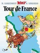 Cover-Bild zu Uderzo, Albert (Illustr.): Tour de France