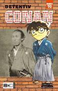 Cover-Bild zu Aoyama, Gosho: Detektiv Conan 70