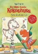 Cover-Bild zu Der kleine Drache Kokosnuss - Meine Zeichenschule