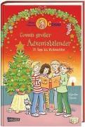 Cover-Bild zu Meine Freundin Conni - Connis großer Adventskalender