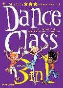 Cover-Bild zu Beka: Dance Class 3-in-1 #1