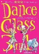 Cover-Bild zu Béka: Dance Class 3 in 1 #2 PB