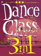 Cover-Bild zu Beka: Dance Class 3-in-1 #3