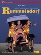 Cover-Bild zu Beka: Spirou präsentiert 6: Rummelsdorf 2