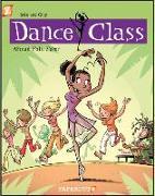 Cover-Bild zu Beka: Dance Class #3: African Folk Dance Fever
