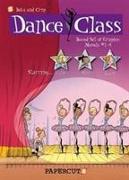 Cover-Bild zu Beka: Dance Class Graphic Novels Boxed Set: Vol. #1-4
