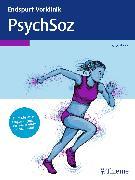 Cover-Bild zu Endspurt Vorklinik: PsychSoz (eBook)
