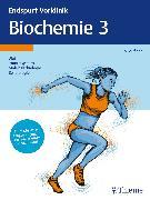 Cover-Bild zu Endspurt Vorklinik: Biochemie 3 (eBook)