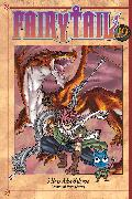 Cover-Bild zu Mashima, Hiro: Fairy Tail 19