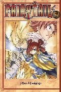 Cover-Bild zu Mashima, Hiro: Fairy Tail 54