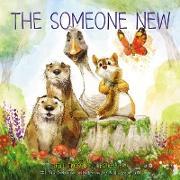 Cover-Bild zu Twiss, Jill: The Someone New
