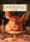 Cover-Bild zu Dufaux, Jean: Murena 10. - 3. Zyklus: Das Bankett