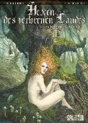 Cover-Bild zu Dufaux, Jean: Hexen des Verlorenen Landes 01. Schwarzer Kopf