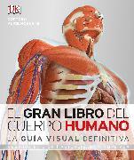 Cover-Bild zu Roberts, Alice: El Gran Libro del Cuerpo Humano