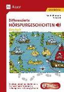 Cover-Bild zu Differenzierte Hörspurgeschichten Deutsch von Blomann, Sandra
