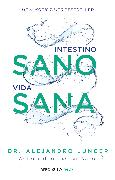 Cover-Bild zu Intestino sano, vida sana / Clean Gut