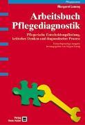 Cover-Bild zu Arbeitsbuch Pflegediagnostik von Lunney, Margaret