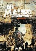 Cover-Bild zu Alberti, Mario: Die Mauer. Band 1