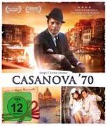 Cover-Bild zu Incrocci, Agenore: Casanova 70