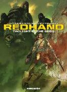 Cover-Bild zu Busiek, Kurt: Redhand: Twilight of the Gods