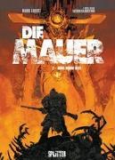 Cover-Bild zu Alberti, Mario: Die Mauer. Band 2