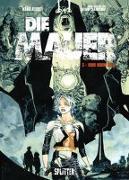 Cover-Bild zu Alberti, Mario: Die Mauer. Band 3