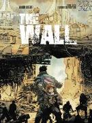 Cover-Bild zu Antoine Charreyron: The Wall