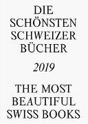 Cover-Bild zu Die schönsten Schweizer Bücher 2019