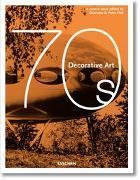 Cover-Bild zu Decorative Art 1970s
