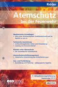 Cover-Bild zu 7. Aktualisierungslieferung - Atemschutz bei der Feuerwehr