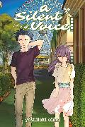 Cover-Bild zu Oima, Yoshitoki: A Silent Voice 4