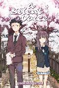 Cover-Bild zu Oima, Yoshitoki: A Silent Voice 2