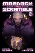 Cover-Bild zu Ubukata, Tow: Mardock Scramble, Volume 2